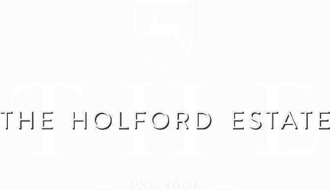 The Holford Estate logo